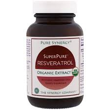 The Synergy Company, <b>Pure Synergy</b>, <b>Organic Super</b> Pure ...