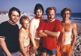 The isolated vocals of The <b>Beach Boys</b>' 'God Only Knows'