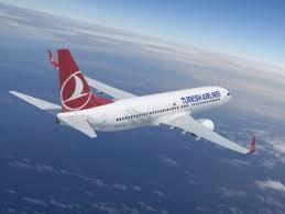 Türkiye'nin bayrak taşıyıcı markası THY'den birlik mesajı