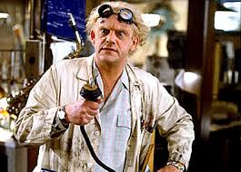 Image result for funny picture of flux capacitor