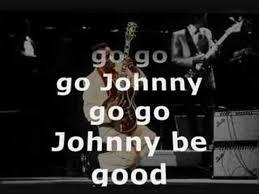 Resultado de imagen para johnny be good