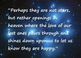 Quotes About Hope After Losing A Loved One - inspirational quotes ... via Relatably.com