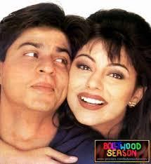 <b>...</b> un fils nommé <b>Aryan khan</b> né le 13 novembre1997 et une fille Suhana khan - 2040874029_3