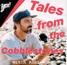 Tales from the Cobblestones