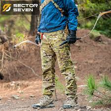 10 pockets camouflage pants <b>fashion</b> War Game Cargo pants <b>mens</b> ...
