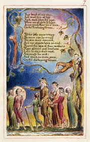 songs of innocence william blake and enlightenment media blake echoing green