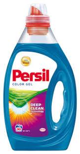 Гель для стирки Persil Color Gel - купить по ... - PARFUMS