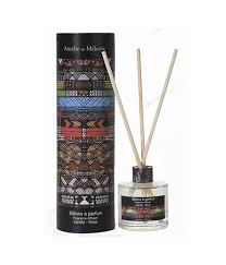 Диффузор-<b>ароматизатор для дома</b> с палочками Ваниль+Роза ...