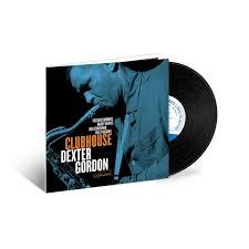<b>Dexter Gordon</b> - <b>Clubhouse</b> LP (Tone Poet Series) – Blue Note ...