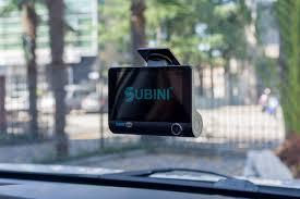Обзор автомобильного <b>видеорегистратора Subini GD</b>-685RU с ...