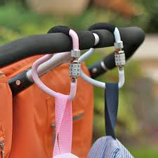 <b>BABY</b> ALICE RAKUTEN ICHIBA SHOP: <b>Hook stroller accessories</b> ...