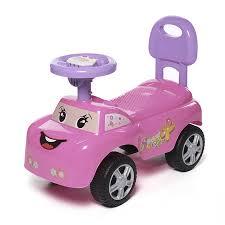 <b>Каталка детская</b> Dreamcar <b>Babycare</b> 618A купить в Симферополе ...