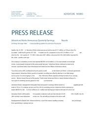 press release format templates examples samples template lab press release template 01