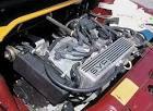 Двигатель ваз на иномарку