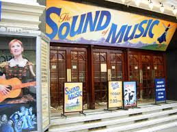 Sound of Music Palladium Theater