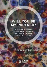 <b>Will you be my</b> partner? Collaborations in the circular economy ...