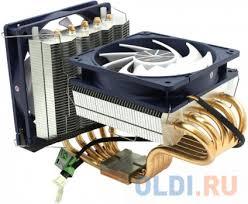 <b>Кулер</b> для процессора Titan TTC-NC55TZ(RB) Socket 1356/1366 ...