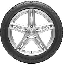 <b>Eagle F1 Asymmetric</b> All-Season Tires | <b>Goodyear</b> Tires