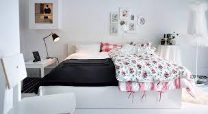 bedroom furniture ikea decoration home ideas:  modern white minimalist by ikea