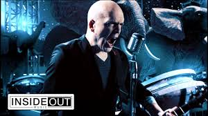 <b>DEVIN TOWNSEND</b> - Spirits Will Collide (OFFICIAL VIDEO) - YouTube
