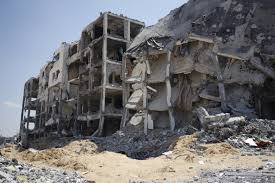 testimony from gaza witness to a war crime imeu beit lahiya gaza