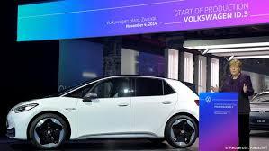 Станет ли <b>Volkswagen</b> ID.3 народным электромобилем ...