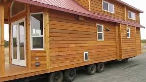 Small Picture Tiny Home Classic Double Loft by Richs Portable Cabins YouTube