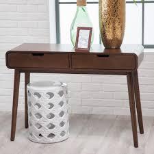 belham living carter mid century modern coffee table  hayneedle