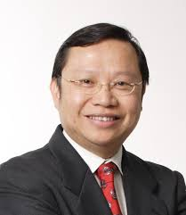 Department of Health and Physical Education - Professor Chow Hung Kay Daniel - Daniel_Chow