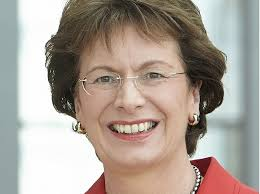Im Wahlkreis 117 hat die CDU <b>Marie-Luise</b> Dött aufgestellt. - Marie-Luise-Doett-CDU