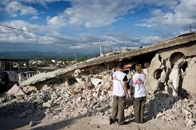 <b>Ten years after</b> Haiti earthquake, medical care is deteriorating | MSF