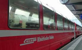 BERNINA <b>EXPRESS</b> from €29.90 | Switzerland's ultimate scenic train