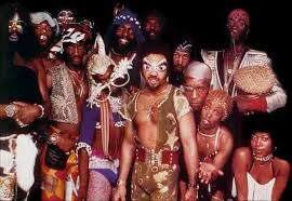 George Clinton & the Parliament Funkadelic Band
