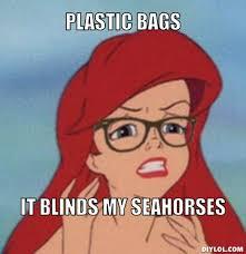 Hipster Ariel Meme Generator - DIY LOL via Relatably.com
