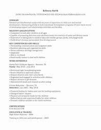simple sample resume examples seangarrette resume skills nanny nanny babysitting resume sample baby sitter newsound co babysitting resume pdf babysitter nanny resume samples teenage