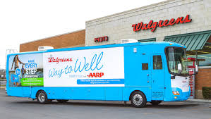 walgreens way to well health tour in chicago find one near you or just come out to the event on 21st in naperville and hang out me i ll be there bells and my fitbit on