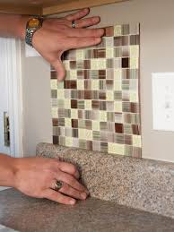 stick wall tiles quotxquot: how to install a backsplash tos diy original diy tile s cutting tiles  sx fetco home