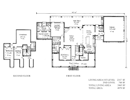 Gomez   Acadian House Plans Country French Home PlansCountry French Acadian Floor plan gomez
