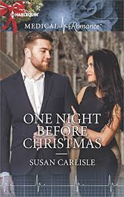 <b>One Night</b> Before Christmas - Kindle edition by <b>Susan Carlisle</b> ...