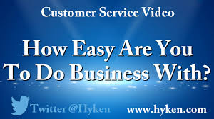 customer service tip how easy are you to do business customer service tip how easy are you to do business