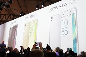 Sony Announces Xperia X, XA, And X Performance At MWC 2016 ...