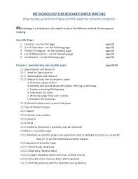 Mla format of essay How To Write A Research Paper In Mla Format Example Of A Mla Essay