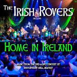 The Irish Rovers Home in Ireland