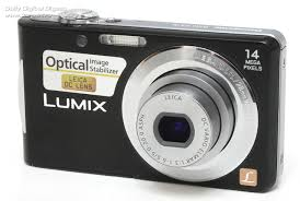 Шаги эволюции: <b>Panasonic LUMIX</b> DMC-FS16 / Фото и видео
