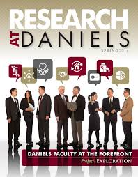 research at daniels by daniels college of business issuu