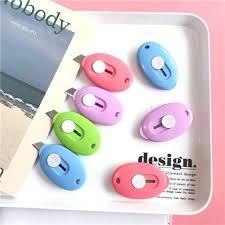 <b>Portable Portable Creative</b> Keychain Handmade <b>Utility</b> Knife ...