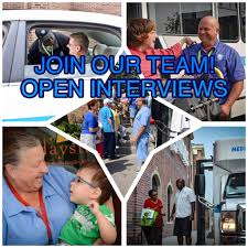 join our team open interviews medical motor service join our team open interviews apply in person monday 16 9am 3 30pm 608 s clinton avenue rochester ny 14620 or apply online at