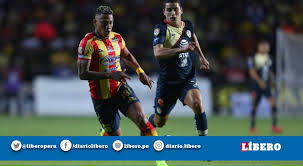 Morelia empató 2-2 con América en partidazo por la Liga MX | libero ...