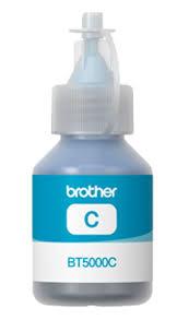 <b>Чернила</b> для принтера <b>Brother</b> BT5000C, голубой, для струйного ...