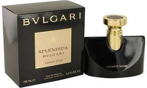 <b>Bvlgari Splendida Jasmin Noir</b> by Bvlgari